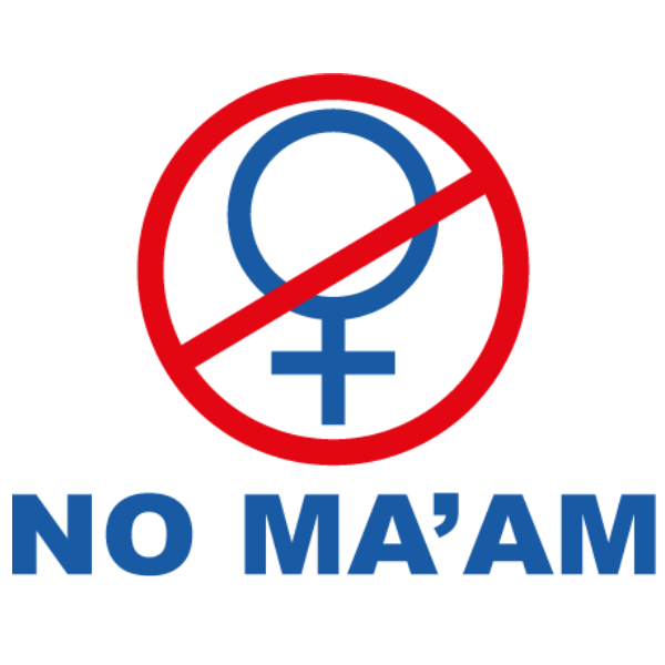 Logo_No-Maam